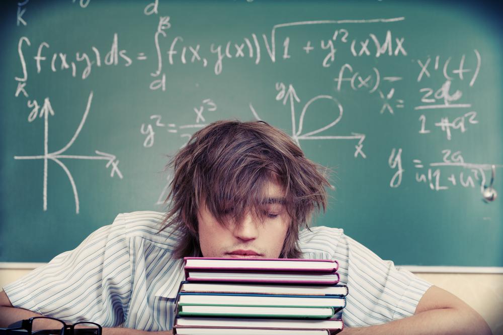 Cómo estudiar si no tienes ganas