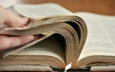No importa cuántas páginas tienes que estudiar, lo que importa es cuán difíciles son.