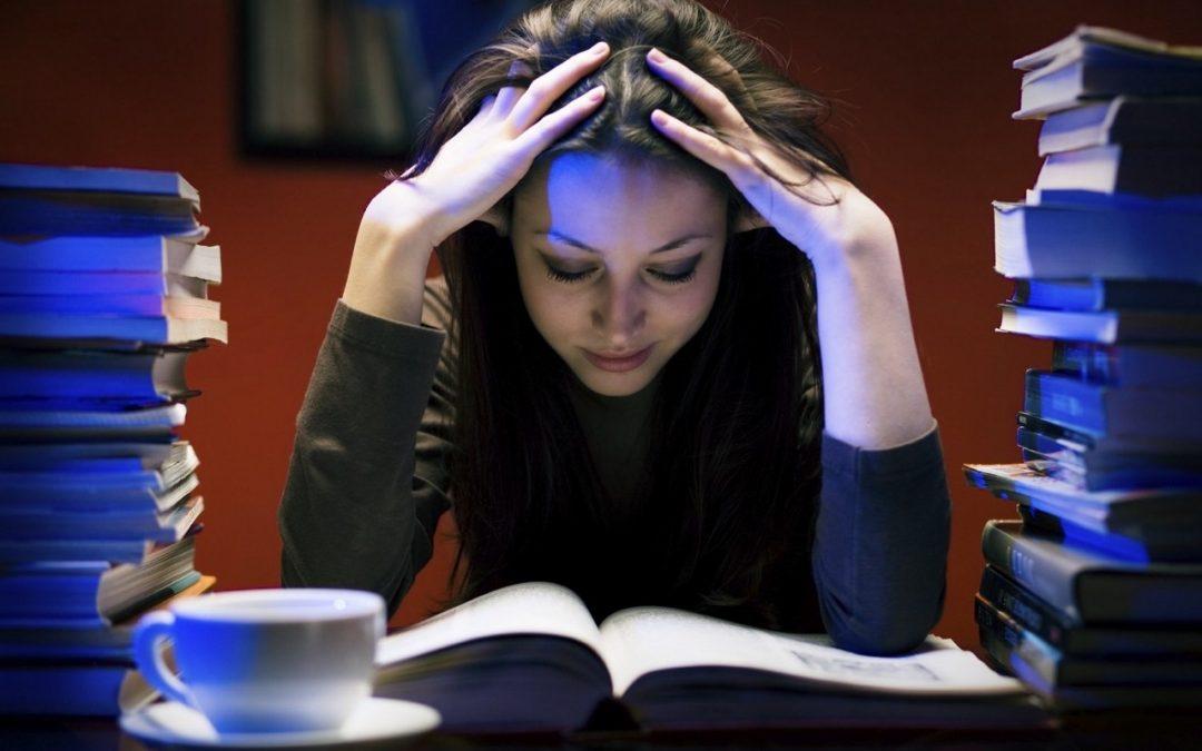 ¿Quieres graduarte más rápidamente? No abras, leas o estudies ningún libro antes de leer este artículo.