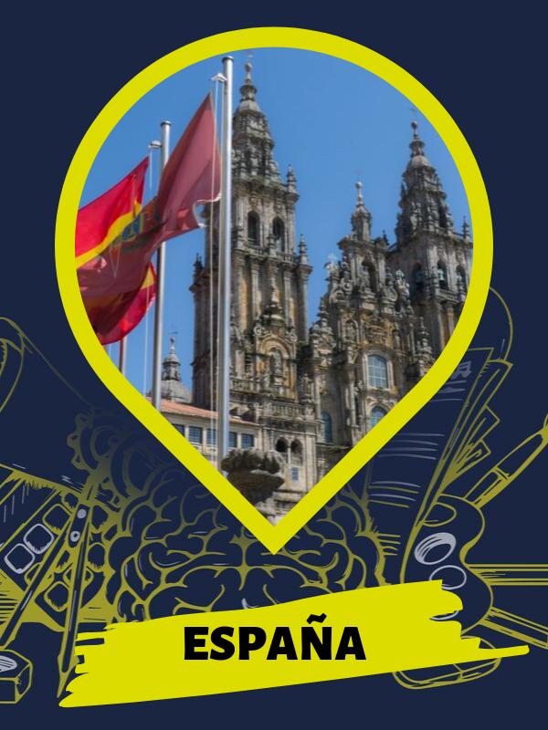 Sedes Espana