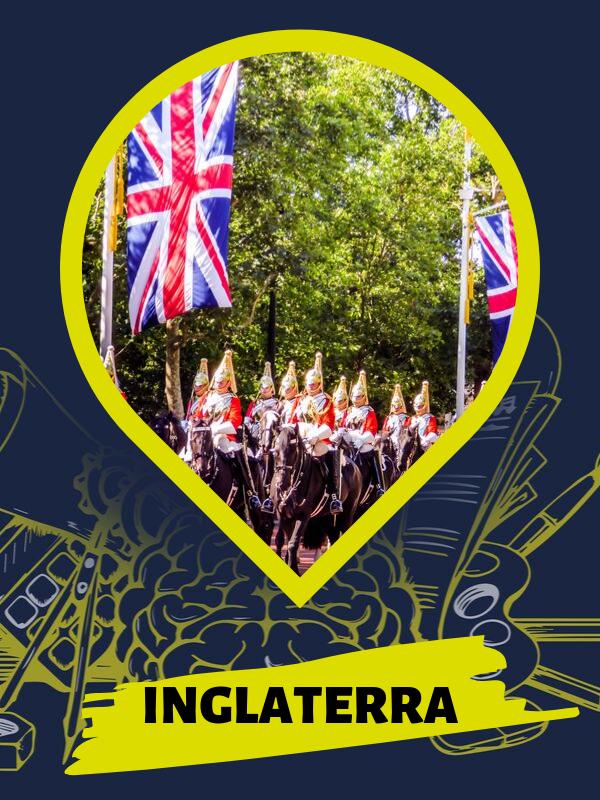 Sedes Inglaterra