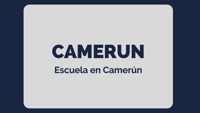 Camerun Curso