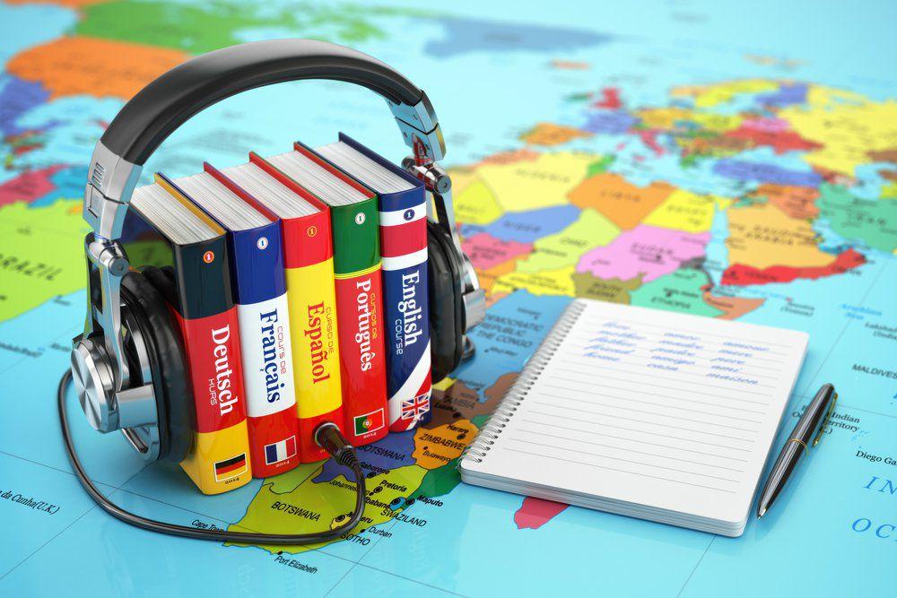 Cómo aprender un idioma en poco tiempo