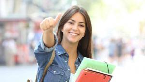 como sacar buenas notas sin estudiar