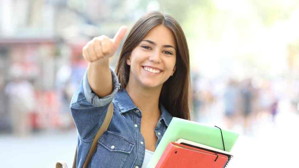 Cómo sacar buenas notas sin estudiar